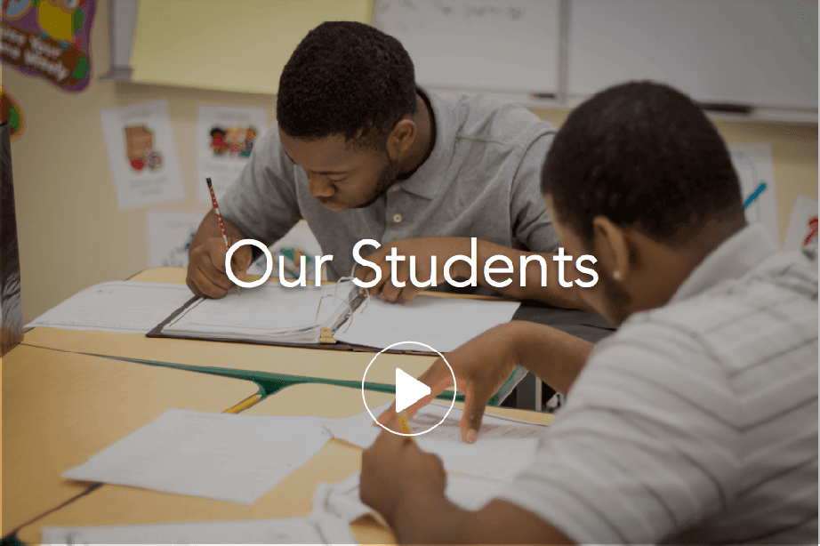 Video 2: Our Students