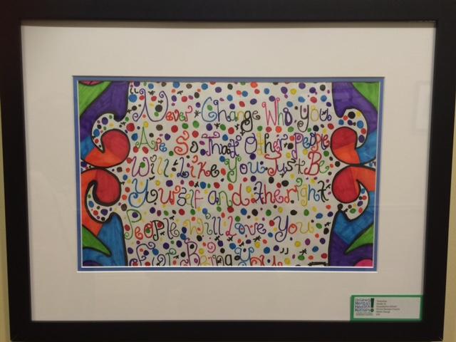 Youth Art Display 5
